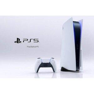 Playstation 5 Hardware