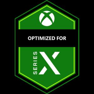 Xbox Series X Games